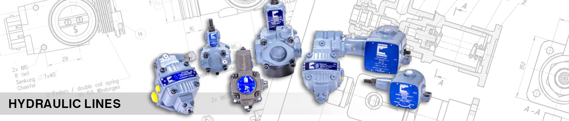 Hydraulics Product Line
