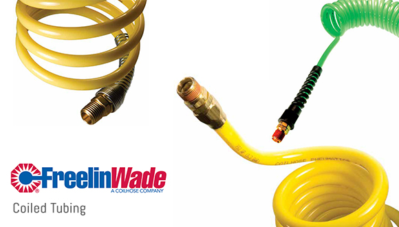 FreelinWade coiled tubing