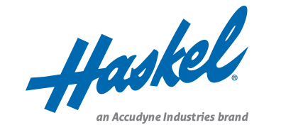 Haskel International Inc Logo